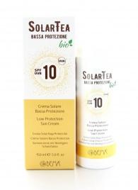 Crema Solare Bio SolarTea