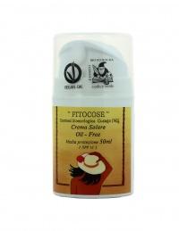 Crema Solare Oil Free Media Protezione