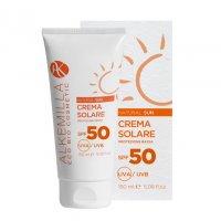 Crema Solare Protezione Alta - Spf 50+