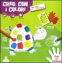 Creo con i Colori