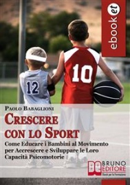 Crescere con lo Sport (eBook)