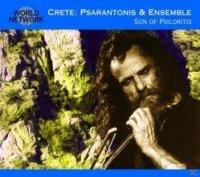 Creta - Crete - Son Of Psiloritis