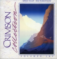 Crimson Collection - Volumes 1 & 2