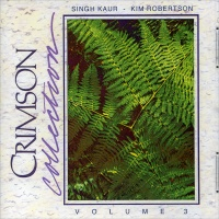 Crimson Collection - Volume 3