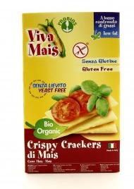 Viva Mais - Crispy Crackers di Mais