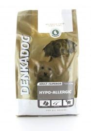 Crocchette per Cani Adulti con Allergie - Superior Hypo Allergic