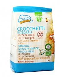 Crocchetti Integrali - Senza Glutine