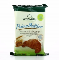 Croissant Vegano con Farina Integrale Bio - Primo Mattino