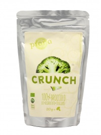 Crunch 100% Broccolo Disidratato