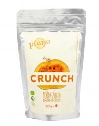 Crunch 100% Zucca Disidratata