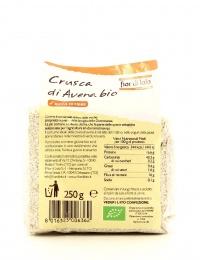 Crusca di Avena - 250 gr.
