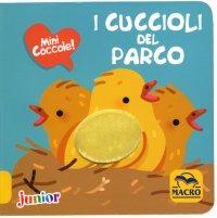 Mini Coccole - I Cuccioli del Parco