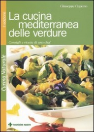 La cucina mediterranea delle verdure