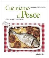 Cuciniamo il Pesce (eBook)