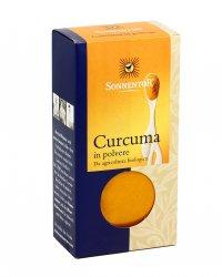 Curcuma in Polvere - 40 gr