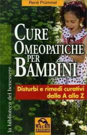 Cure Omeopatiche per Bambini