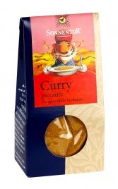 Curry Piccante da Agricoltura Biologica