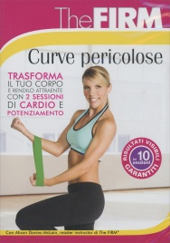 Curve Pericolose - DVD