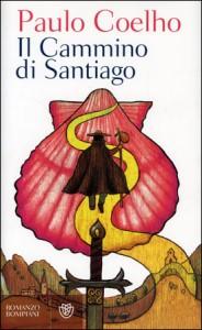 IL CAMMINO DI SANTIAGO di Paulo Coelho