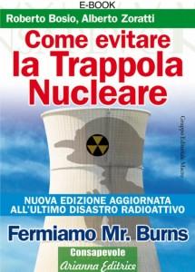 COME EVITARE LA TRAPPOLA NUCLEARE (EBOOK)