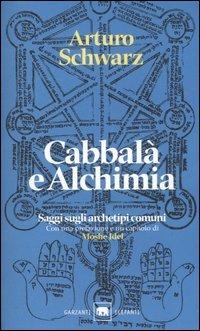 Cabbalà e Alchimia