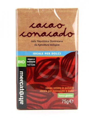 Cacao Amaro Canacado in Polvere