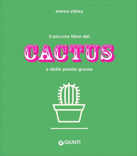 Il Piccolo Libro dei Cactus