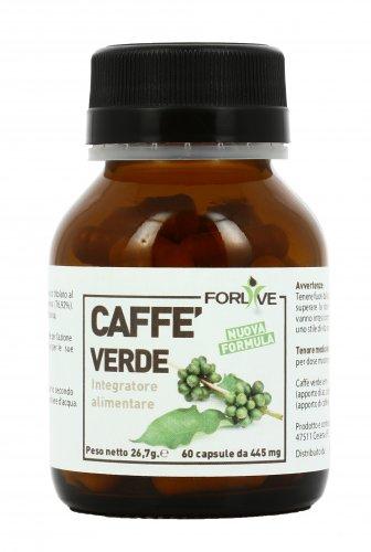 Integratore Alimentare Caffè Verde