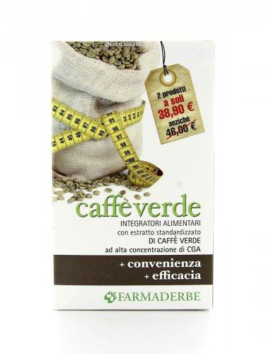 Caffè Verde - Kit (caffè Verde + caffè Verde Dren)