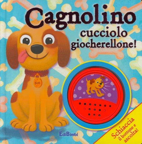 Cagnolino Cucciolo Giocherellone!