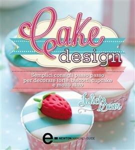 Cake Design (eBook)