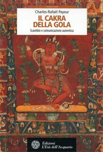 Il Chakra della Gola