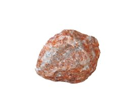 Calcite Arancio per Frequenza Secondo Chakra