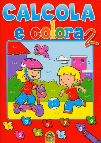 Calcola e Colora - 2