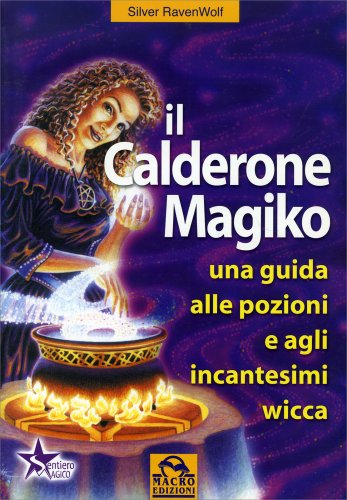 Il Calderone Magiko