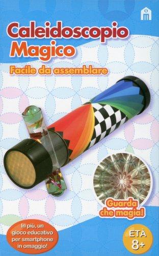 Caleidoscopio Magico