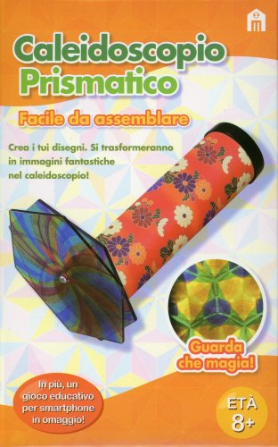 Caleidoscopio Prismatico