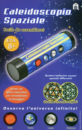 Caleidoscopio Spaziale