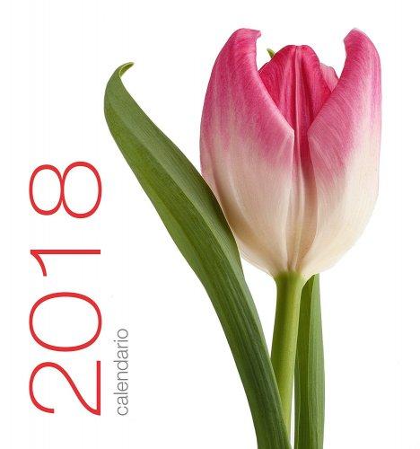 Calendario 2018 - Fiori