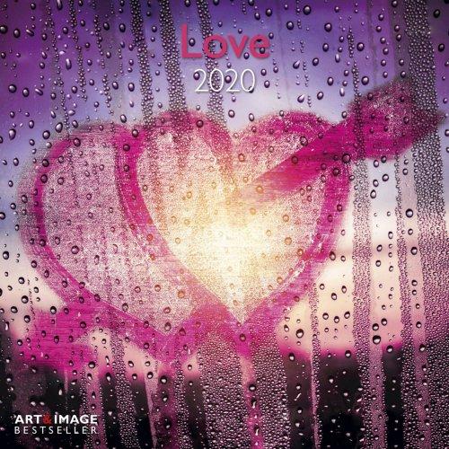 Calendario Love 2019