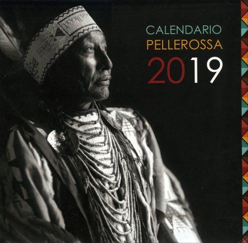 Calendario Pellerossa 2019