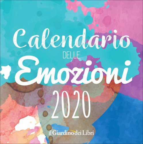Calendario delle Emozioni 2020