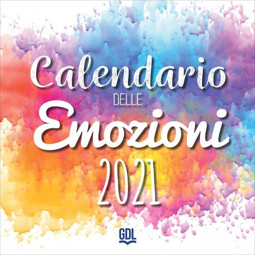Calendario delle Emozioni 2021