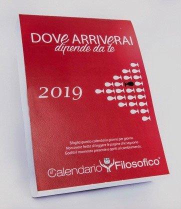 Calendario Filosofico 2018