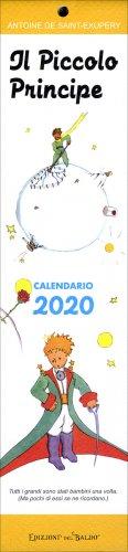 Calendario 2020 - Il Piccolo Principe - Formato Piccolo