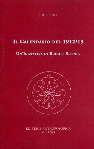 Il Calendario del 1912/13