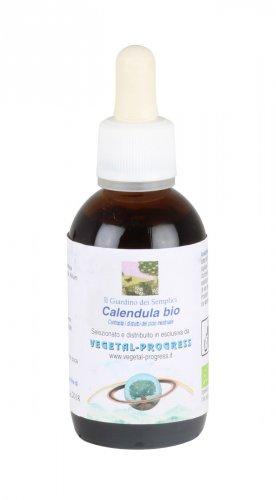 Calendula Bio - Estratto Idroalcolico