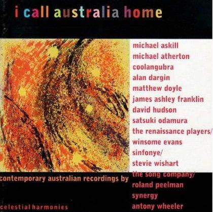 I call Australia Home