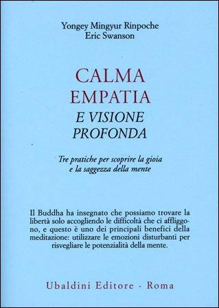 Calma, Empatia e Visione Profonda