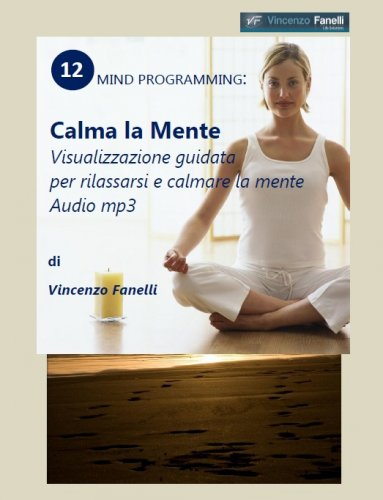 Calma la Mente (Audiocorso Mp3)